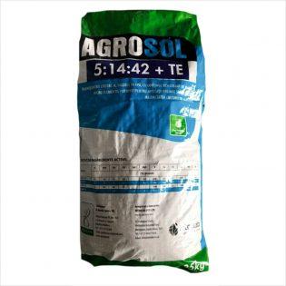 agrosol 5.14.42 fertilizant agrodor