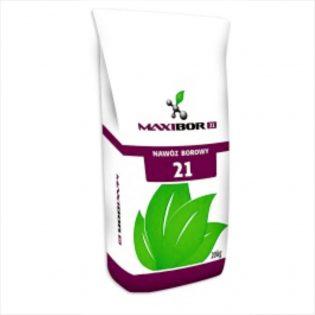 Maxibor 21 fertilizant agrodor