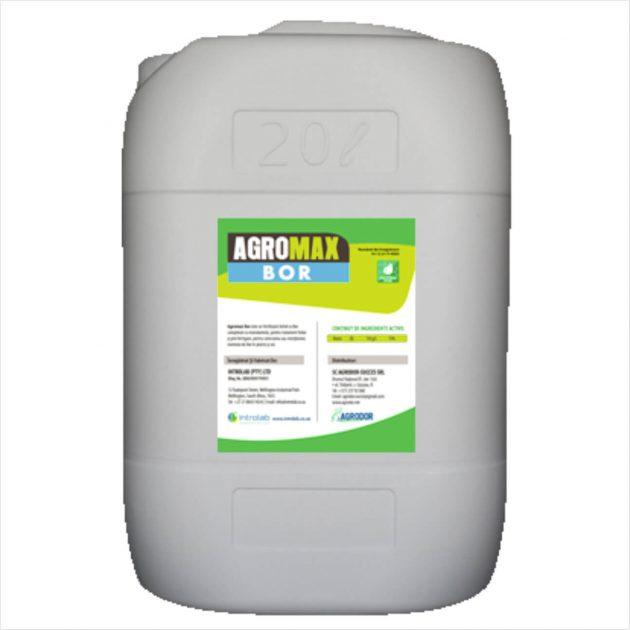 agromax bor agrodor fertilizanti