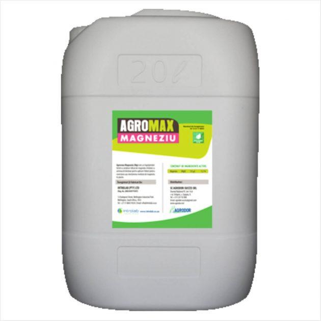 agromax magneziu agrodor fertilizanti