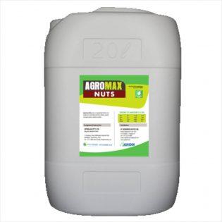 agromax nuts agrodor fertilizanti