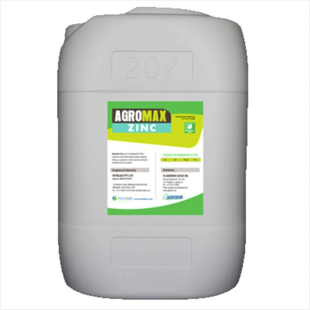 agromax zinc agrodor fertilizanti