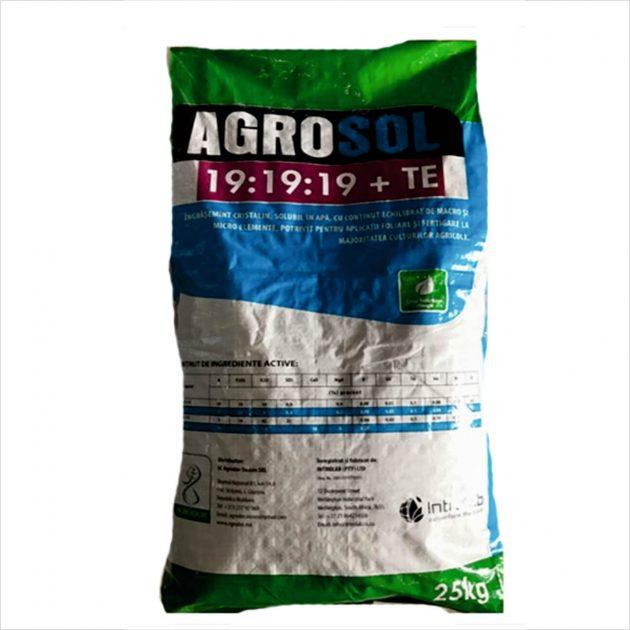 agrosol 19.19.19 fertilizant agrodor