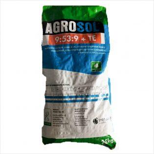 agrosol 9.53.9 fertilizant agrodor