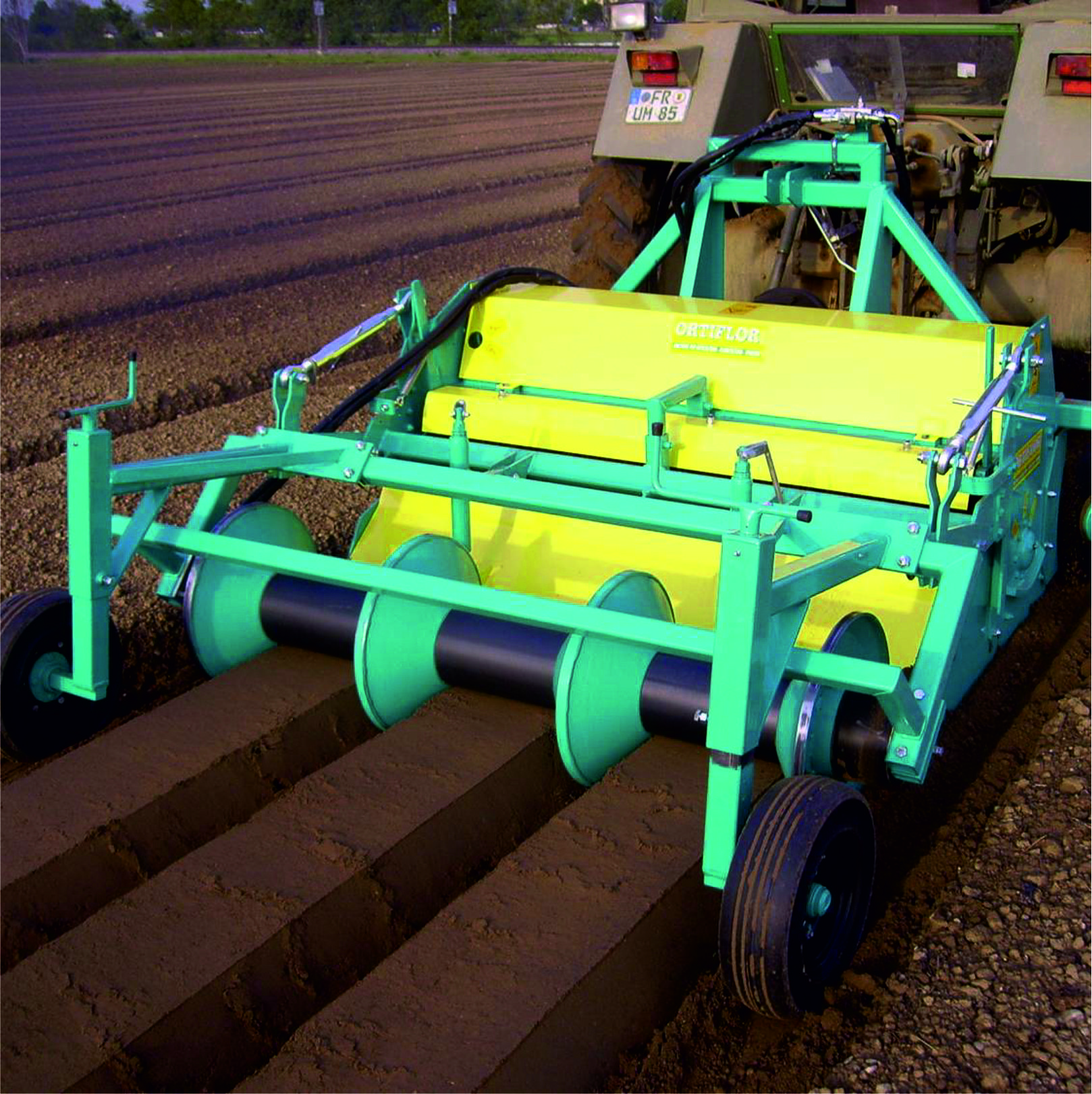 tehnica agricola agrodor