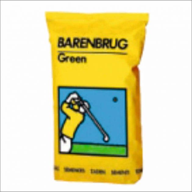 Green Grass Barenbrug seminte de gazon Agrodor