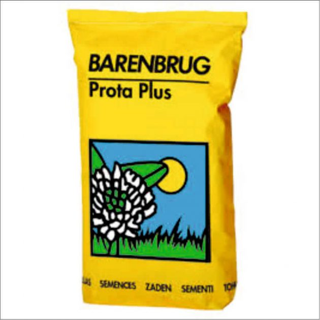 Prota Plus Barenbrug seminte de gazon Agrodor
