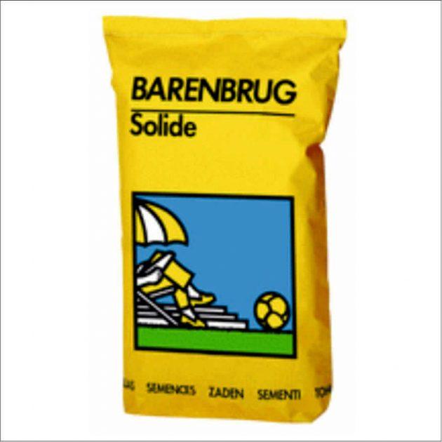 Solide Barenbrug seminte de gazon Agrodor