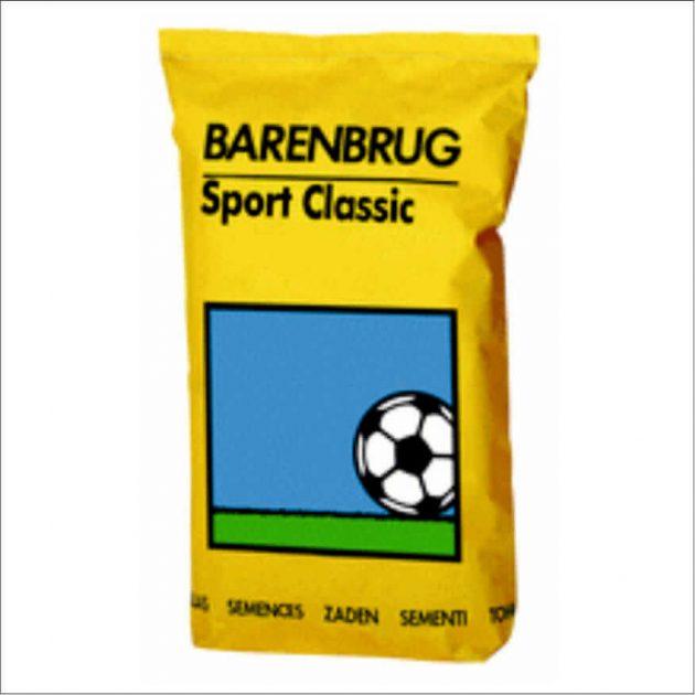 Sport Classic Barenbrug seminte de gazon Agrodor