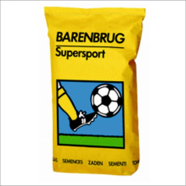 Supersport Barenbrug seminte de gazon Agrodor